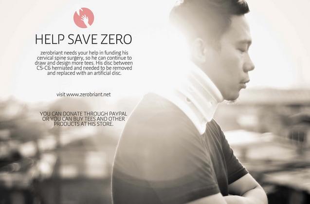 Save Zero