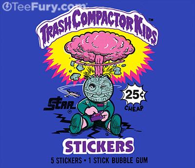 trashcompactorkids