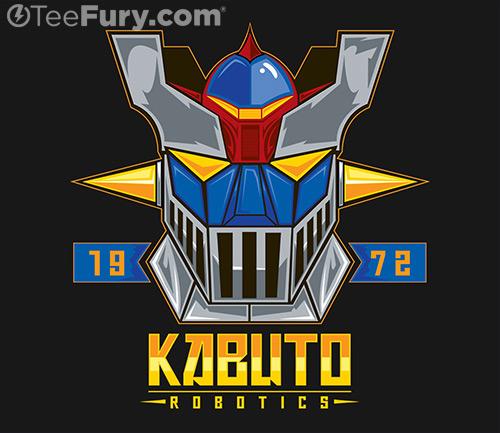 KabutoRobotics