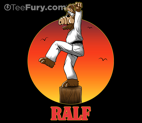 Ralf-CoDblog