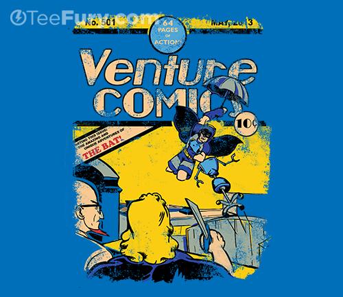 VentureComics-CoDblog