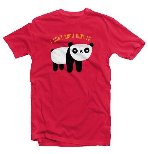 """Regular Panda"" by DinoMike"