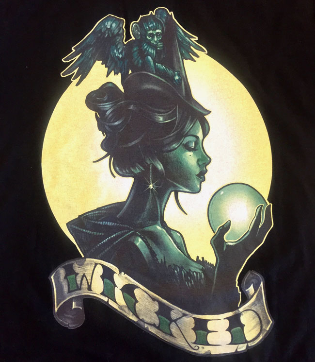 """""""Wicked"""" by Tim Shumate"""