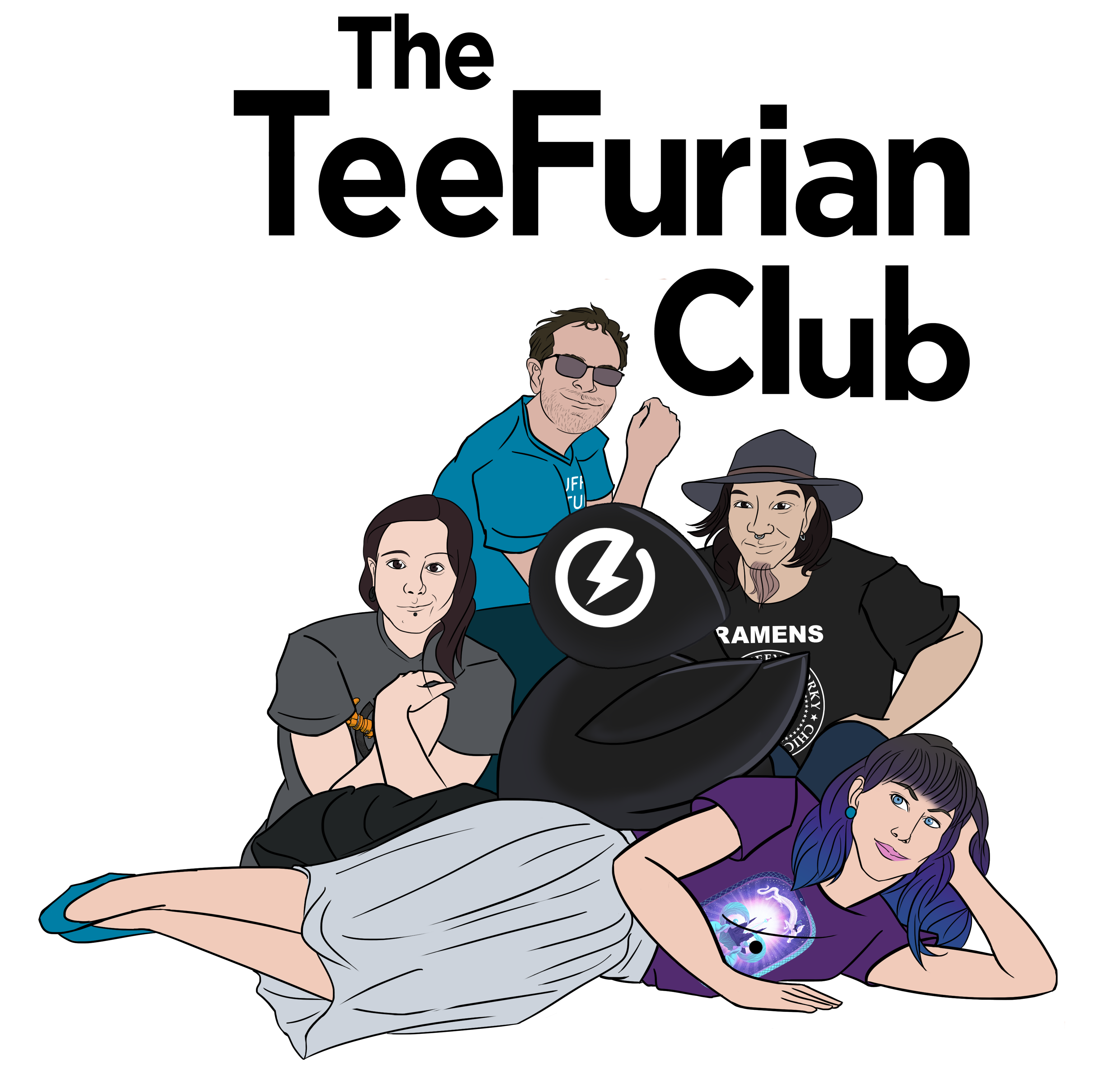 TeeFurianClub